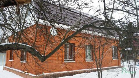 Осташковское ш. 8 км от МКАД, Болтино, Коттедж 145 кв. м - Фото 1