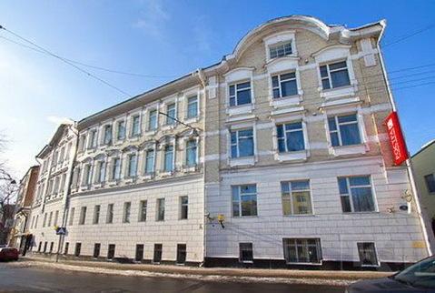 Продается осз. , Москва г, Колпачный переулок 4с4 - Фото 1