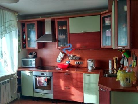 Квартира по адресу ул. Рабкоров, 2/1 - Фото 3