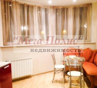 Сдается (62 кв.м.) 1-комнатная квартира в новом доме ул. Гагарина 5 - Фото 4