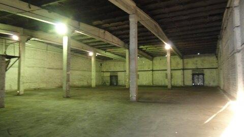 Склад аренда Гатчина — Без комиссии - Фото 1
