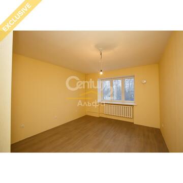 Продается двухкомнатная квартира по ул.Зайцева, д. 42а - Фото 5