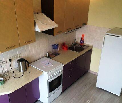 1-комнатная квартира ул. Рижская, дом 1а - Фото 3