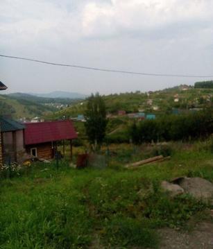 Продажа участка, Горно-Алтайск, Ул. Заимка - Фото 1