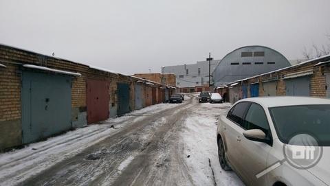 Продается гараж, ул. Ульяновская - Фото 3