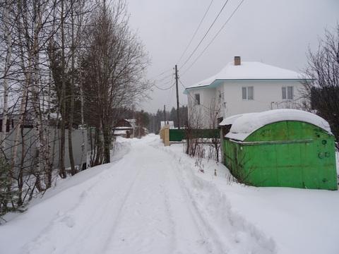 Хороший участок в Саду, 10 км Чусовского тракта, черта Екатеринбурга. - Фото 1