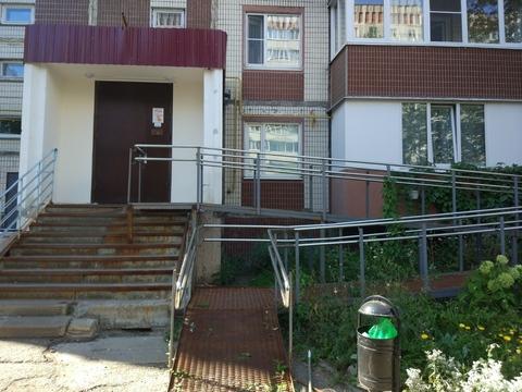 Продам 3-к квартиру, Краснознаменск город, улица Гагарина 13 - Фото 2