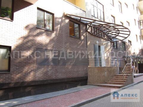 Аренда офиса 501 м2 м. Славянский бульвар в бизнес-центре класса В в . - Фото 3