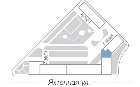 Продажа торгового помещения, Ул. Яхтенная - Фото 3