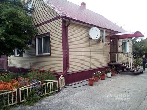 Продажа дома, Абакан, Ул. Ипподромная - Фото 1