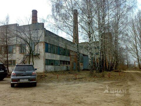 Продажа производственного помещения, Искра, Рязанский район, Ул. . - Фото 1
