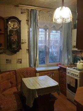 3-комнатная квартира по адресу: г. Жуковский, ул. Гагарина, д. 7 - Фото 1