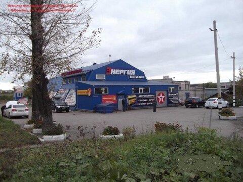 Продажа торгового помещения, Череповец, Ул. Городского Питомника - Фото 1