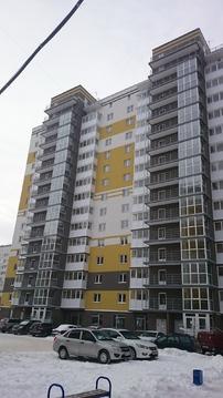 Продажа 1-комнатной квартиры ул.Победная д. 6, ЖК на Победной - Фото 2