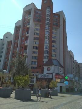 Отличная 3-х комнатная квартира с интересной планировкой продается - Фото 1