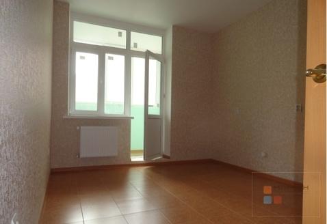 Объект 550323, Купить квартиру в Краснодаре по недорогой цене, ID объекта - 318491305 - Фото 1