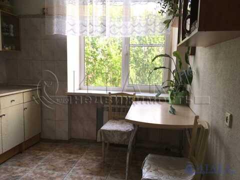 Продажа квартиры, м. Елизаровская, Ул. Бабушкина - Фото 4