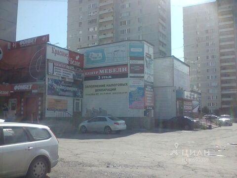 Аренда торгового помещения, Ульяновск, Ул. Промышленная - Фото 1