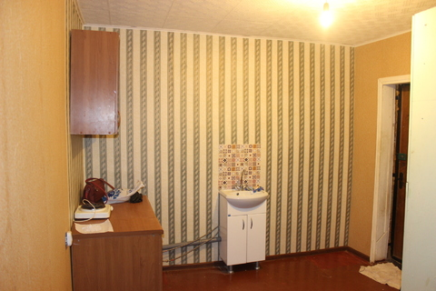 550 000 Руб., Морозова 136, Купить комнату в квартире Сыктывкара недорого, ID объекта - 701085635 - Фото 1