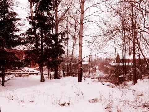 "Участок 12,5 соток под ИЖС в п ""Лесное Озеро""на Калужском шоссе в 25км - Фото 2"