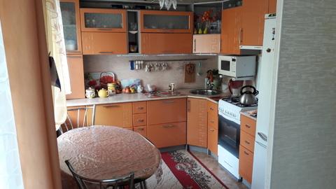 Продам 2 ком. квартиру с ремонтом в жилгородке - Фото 5