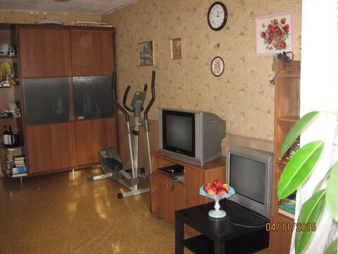 1-комнатная квартира Тулайкова 5 а - Фото 4