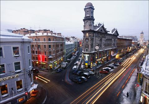 Сдаю в аренду 2-к. квартиру в центре Санкт-Петербурга - Фото 2
