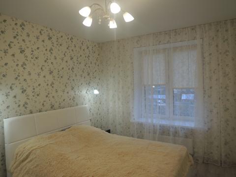 2-комнатная квартира, ул. Рижская, д.1а - Фото 4
