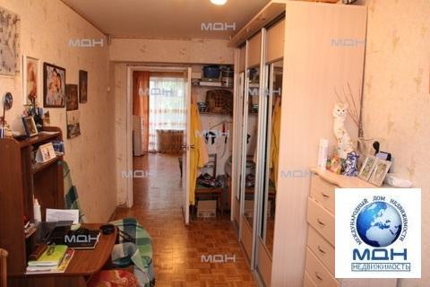 Квартира м.Багратионовская - Фото 5
