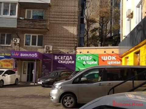 Аренда торгового помещения, Хабаровск, Волочаевская 182 - Фото 3