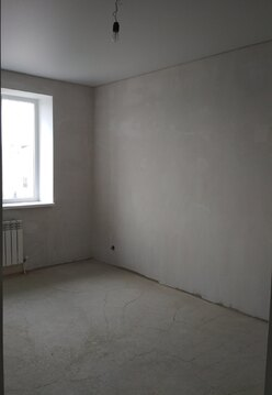 Продам квартиру с индивидуальным отоплением и частичным ремонтом - Фото 5