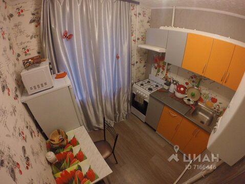 Аренда квартиры посуточно, Наро-Фоминск, Наро-Фоминский район, Ул. . - Фото 1