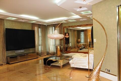 Продам 4-к квартиру, Москва г, 1-й Зачатьевский переулок 5 - Фото 3