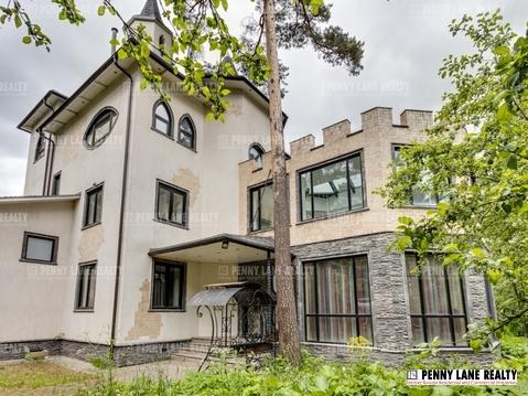 Продажа дома, Загорянский, Щелковский район - Фото 3
