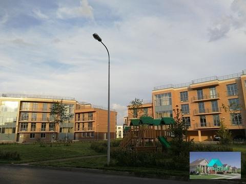Продам 1 комнатные апартаменты в новом малоеэтажном поселке в Лахте - Фото 2