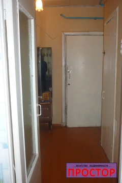 1-комнатная квартира, р-он 25-ый Магазин - Фото 5