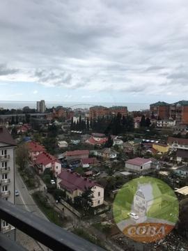 Продажа квартиры, Сочи, Ул. Гастелло - Фото 5