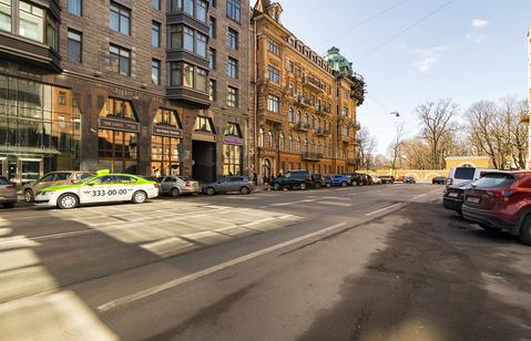 Продажа квартиры, м. Чернышевская, Ул. Тверская - Фото 3