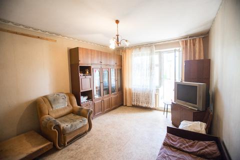 Продам 1-комнатную квартиру в Заволжском районе, у. Космонавтов д.28, ., Купить квартиру в Ярославле по недорогой цене, ID объекта - 328971679 - Фото 1
