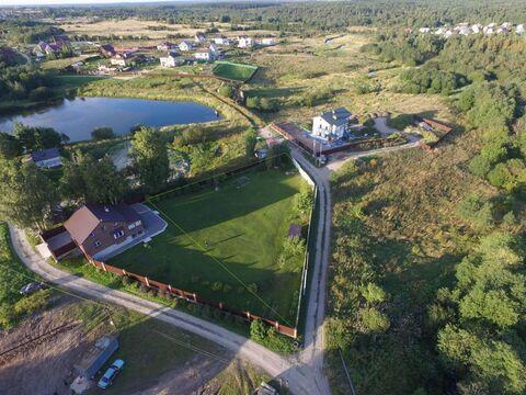 Ломоносовский район, д. Большие горки, участок 15 соток ИЖС - Фото 3