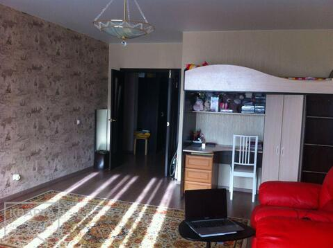 Продажа квартиры, Новосибирск, Ул. Якушева, Купить квартиру в Новосибирске по недорогой цене, ID объекта - 316618285 - Фото 1