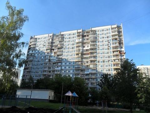 Продажа квартиры, м. Проспект Вернадского, Ул. Раменки - Фото 3