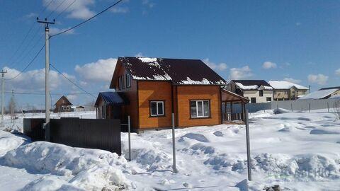 Современный зимний дом 140 кв.м. Магистральный газ в доме. 14 соток. - Фото 2