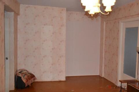 Недорогая 4-х комн. квартира в Калуге (пос. Куровской) - Фото 1