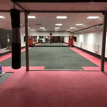 Помещение спортивного зала в Мотовилихе - Фото 2