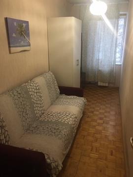 Сдам комнату 8,5м на длительный срок в г. Фрязино - Фото 1