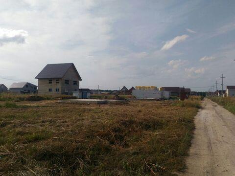 5 соток Барнаул пос. Центральный ул. Свердловская - Фото 3