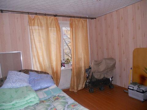 Продам комнату в общежитии в пос. Дубовое - Фото 1