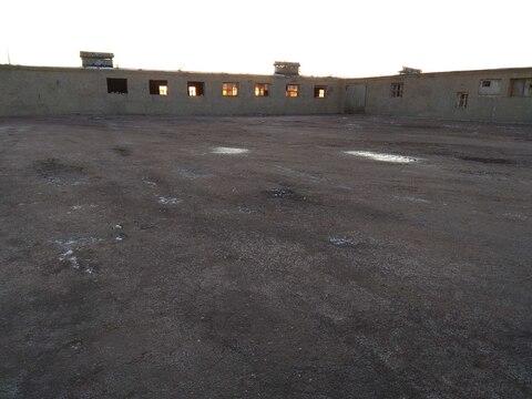 Производственный комплекс 4200 кв.м. и 11,2 Га - Фото 3