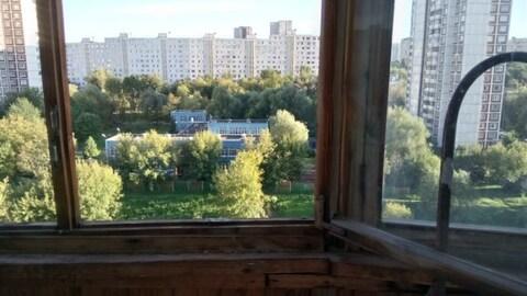 А52824: 1 квартира, Москва, м. Борисово, Мусы Джалиля, д.7к4 - Фото 3